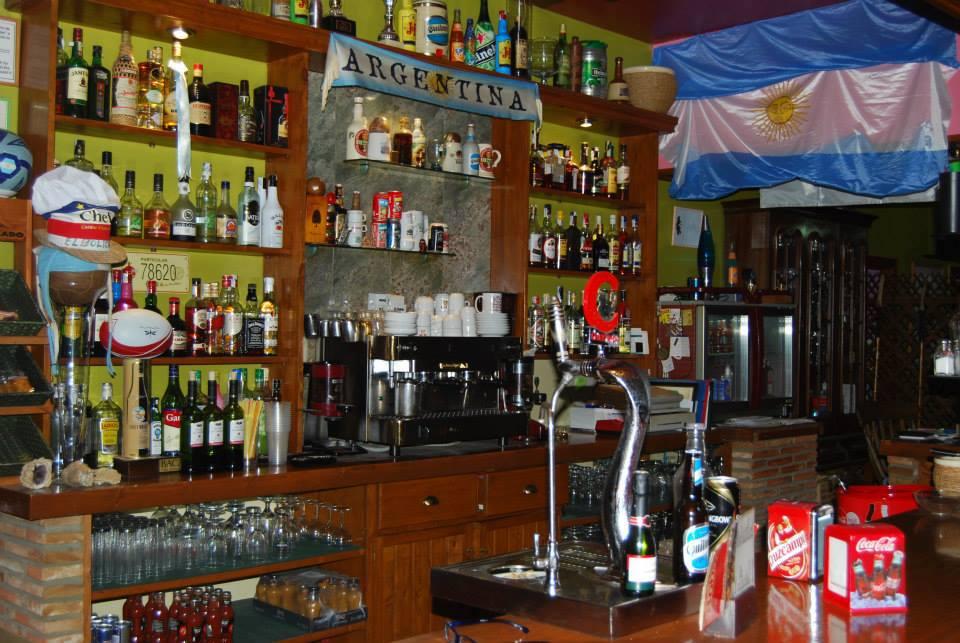 San Jacinto Plaza Cafe