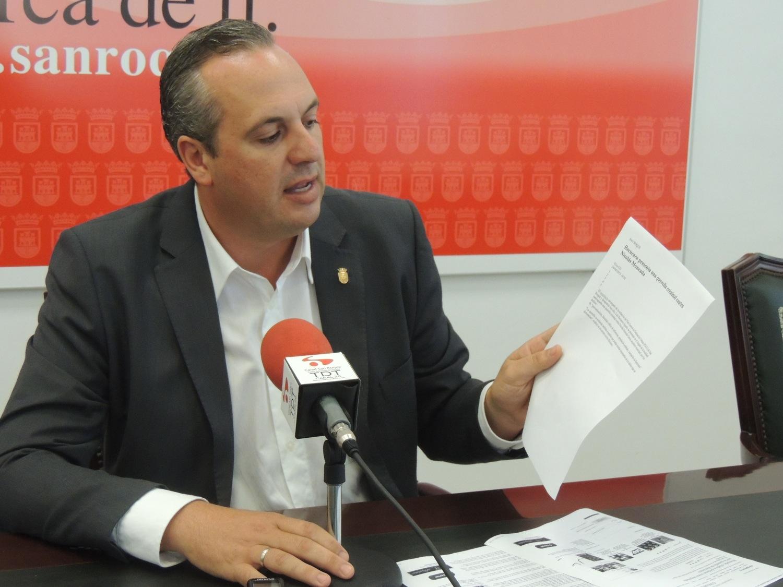 El alcalde se felicita de que la querella de recuenco for Juzgado de moncada