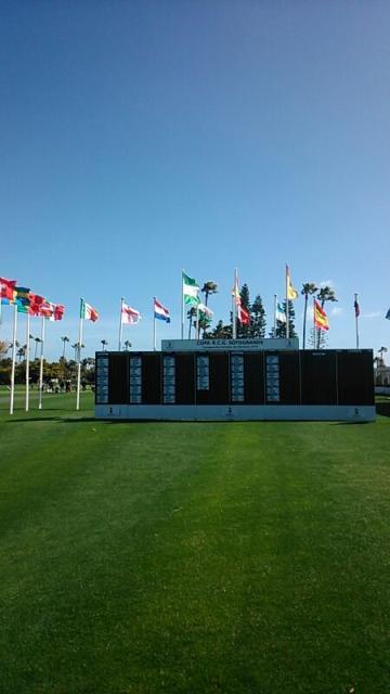 La Copa Real Club De Golf De Sotogrande Punto De Reunion Del